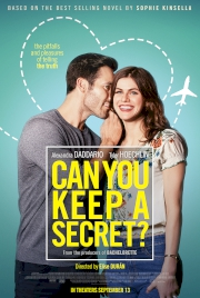 فیلم Can You Keep a Secret?