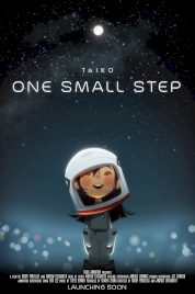 انیمیشن One Small Step