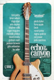 مستند Echo in the Canyon