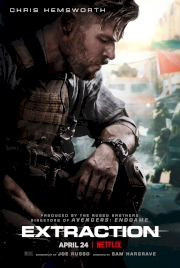 فیلم Extraction