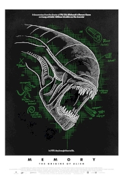 مستند Memory: The Origins of Alien