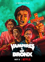 فیلم Vampires vs. the Bronx