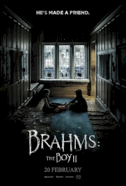 فیلم Brahms: The Boy II
