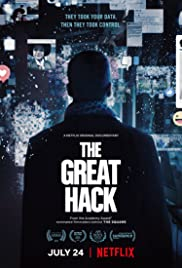 مستند The Great Hack