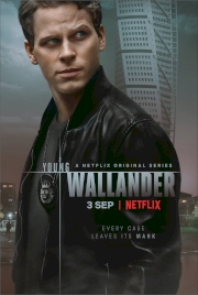 سریال Young Wallander