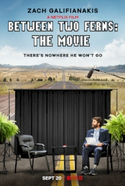 فیلم Between Two Ferns: The Movie