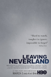 مستند Leaving Neverland