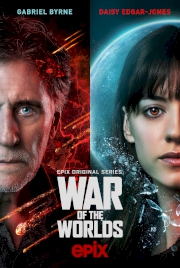 سریال War of the Worlds